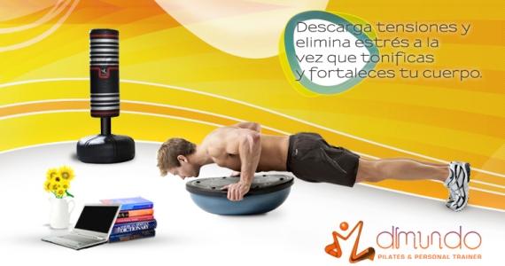 Dimundo pilates